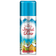 2016 200ml Joyful Snow Spray for Party Use