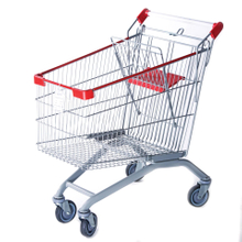 Europe Style Shopping Cart (130L)