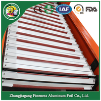 New Professional Disposable Aluminum Foil Tray Moulds