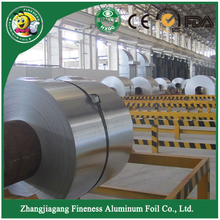 Customized Hot Sell Zhengzhou Aluminum Foil Jumbo Roll