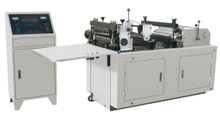 Label segment Machine