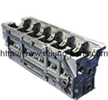 Weichai WP12 engine cylinder block