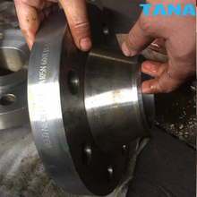 Welding Neck WN Flange