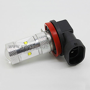 Best selling 7G 12-24V DC H11 30Watts 720lm Cree _XBD Chip LED fog light