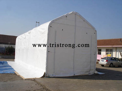 Portable Carport, Multipurpose Garage, Portable Shelter (TSU-1333/1339/1345)