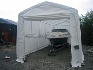 Portable Carport, Multipurpose Garage, Boat Shelter (TSU-1333/1339/1345)