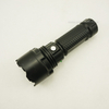 Rechargeable 1 Watt LED Torch Direct Charging Flashlight