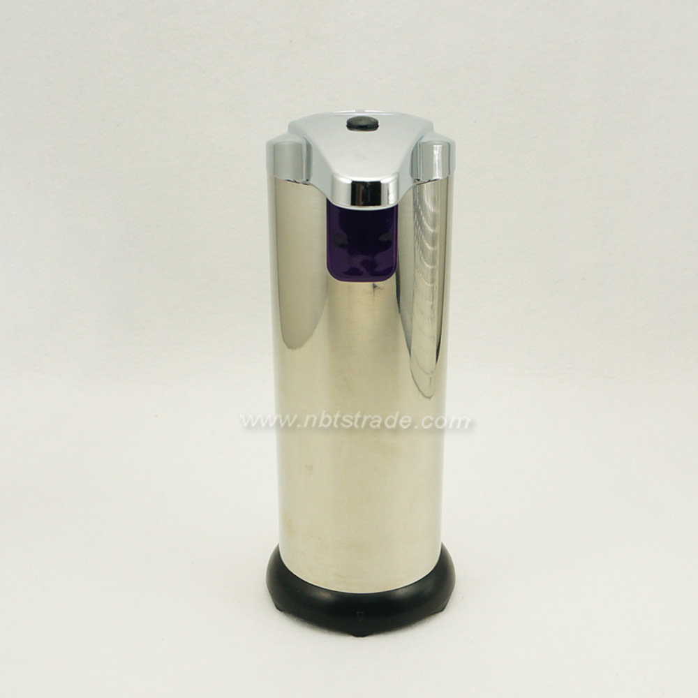 Portable Touch Free Soap Dispenser with Infrared Sensor