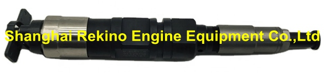 095000-6490 RE524382 RE546781 RE524392 Denso John Deere Fuel injectors