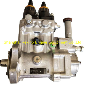 6218-71-1110 094000-0310 Denso Komatsu fuel injection pump for SAA6D140