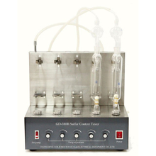 GD-380B Sulfur Content Tester (Lamp method)