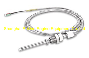 WRNX-280 Exhaust Temperature thermocouple Ningdong engine parts for G300 G6300 G8300 GA6300 GA8300