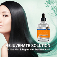 Tazol Botanic Collage Rejuvenate Solution of Professional Hair Doctor