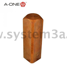 Square 25 electrode blank 3A-300076