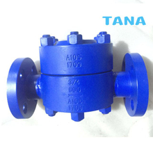 HRF3 High temperature and high pressure Disc type steam traps