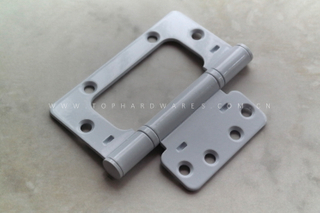 EZ HINGES 4''x3.5''x2.5mm WT