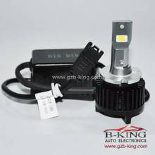 Canbus 40Watts D2s D4S HID to LED Headlight Bulb