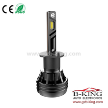 Canbus H1 9-32V 6000lm 56watts mini car led headlight
