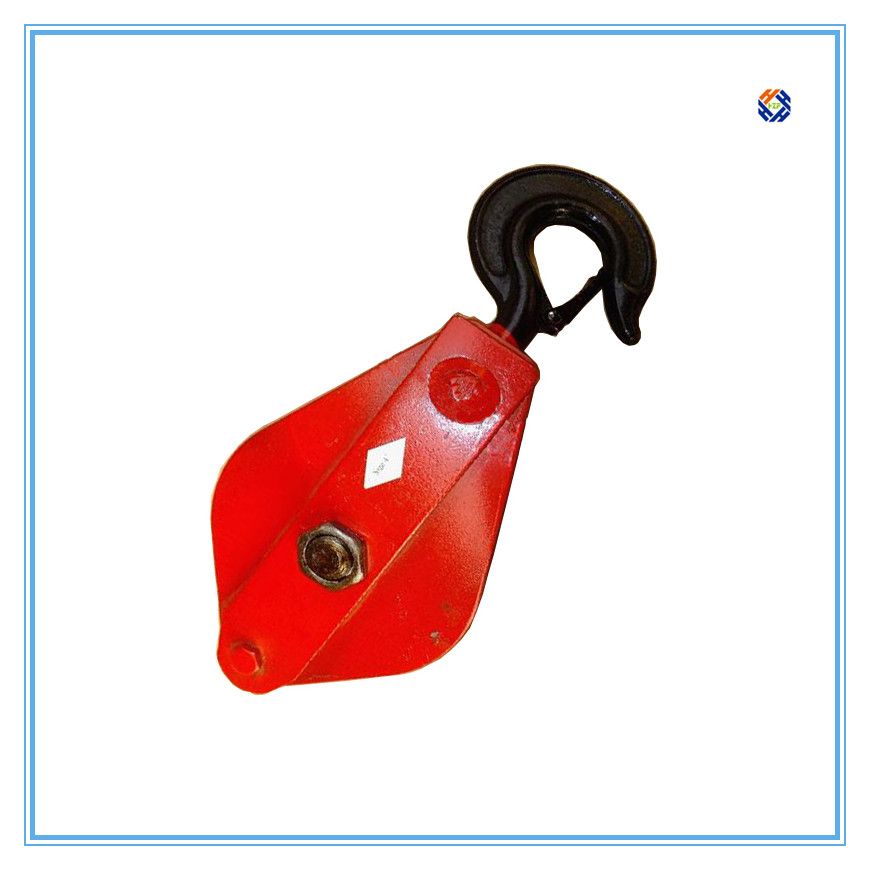 small block pulley mini wire rope lifting pulley rope guide pulleys ...