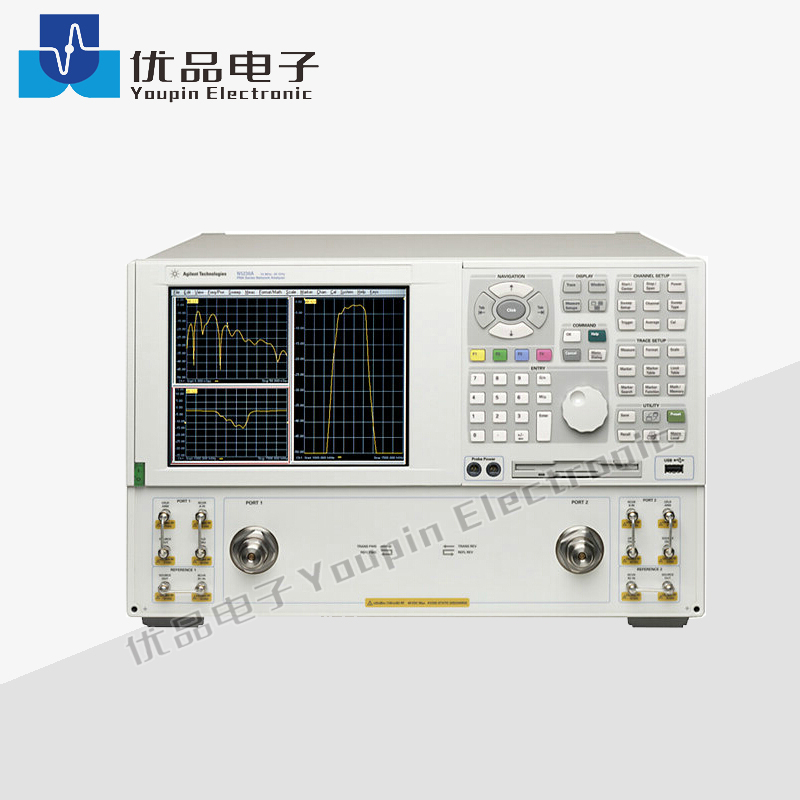 Agilent Network Analyzer Calibration Kit : Keysight agilent n c pna l network analyzer buy