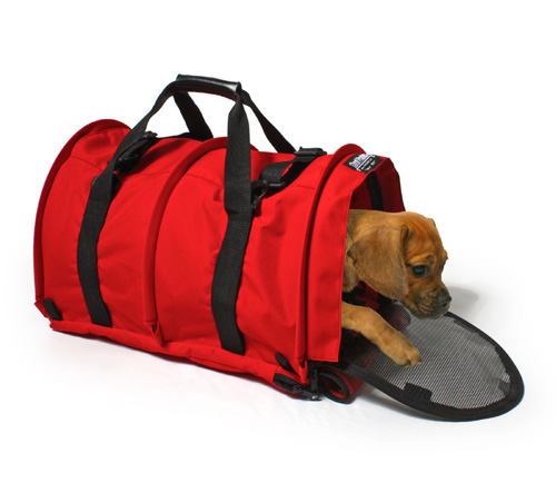 Pet Airline Approved Professional Tote Crate