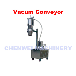 Stainless Steel Vacuum Conveyor