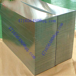 top quality titanium clad copper plate