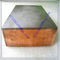 copper clad 316L stainless steel composite plate for Electric chemical industry