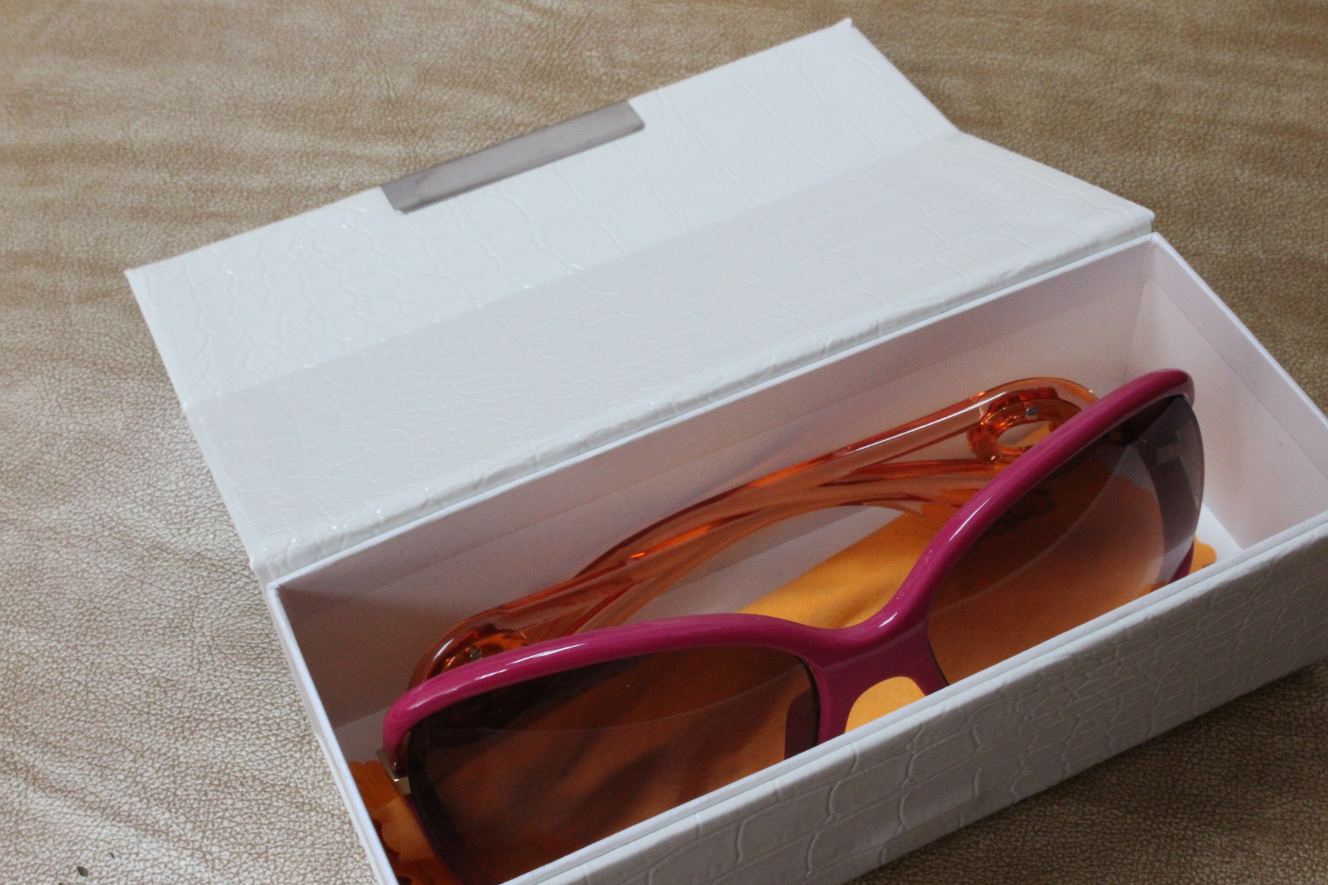 eyeglasses case(HX509)
