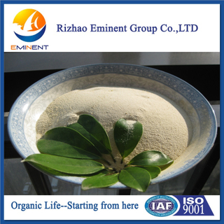 Potassium cheated Amino Acid fertilizer