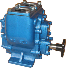 Arc gear oil pump(YHCB-1000/5A