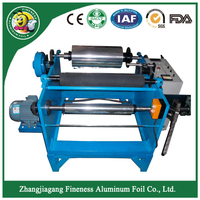 Bottom Price Best-Selling New Durable Aluminum Rewinding Machine