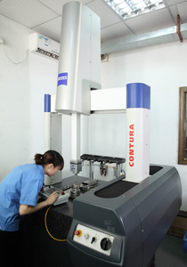 ZEISS-coordinate-measuring-machine