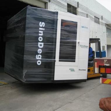 Delivery Scene 4