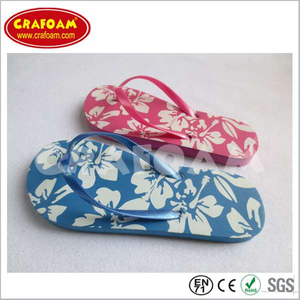 Couples EVA foam Beach Flip Flops