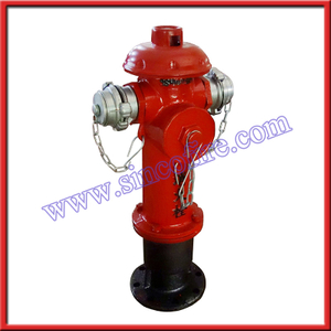 SS100 Fire Hydrant