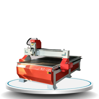 Wood Router with T-slot PVC Table ACUT-1325