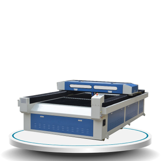 Metal&Nonmetal Co2 Laser Cutting Machine ACUT-1325NM