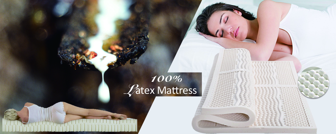 latex mattress, latex foam mattress