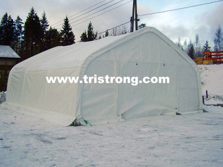 Barn, Warehouse, Large Tent, Portable Garage, Carport (TSU-2630)