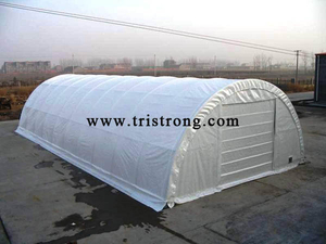 Portable Workshop, Warehouse, Large Tent (TSU-3065)
