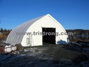 Heavy Duty Warehouse, Super Strong Shelter, Tent, Portable Carport (TSU-3250S/3240S)