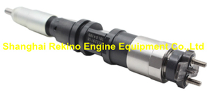 095000-6480 RE546776 RE529149 Denso John Deere Fuel injectors
