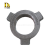 Stainless Steel Union Nut for Hammer Union