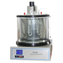 GD-265E Kinematic Viscometer
