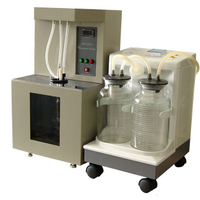 GD-265-3 Capillary Viscometer Washer