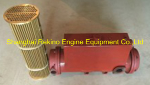 616089000000 Heat exchanger Weichai engine parts 6160