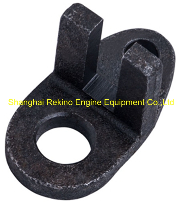 N.01.039 guide block Ningdong engine parts for N160 N6160 N8160