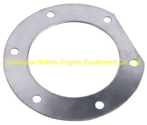 8L250-10-1000 Gasket assy before turbocharger Zichai engine parts L250 LB250 LC250