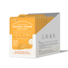 Propolis Ginseng Nourishing & Tightening Model Facial Mask
